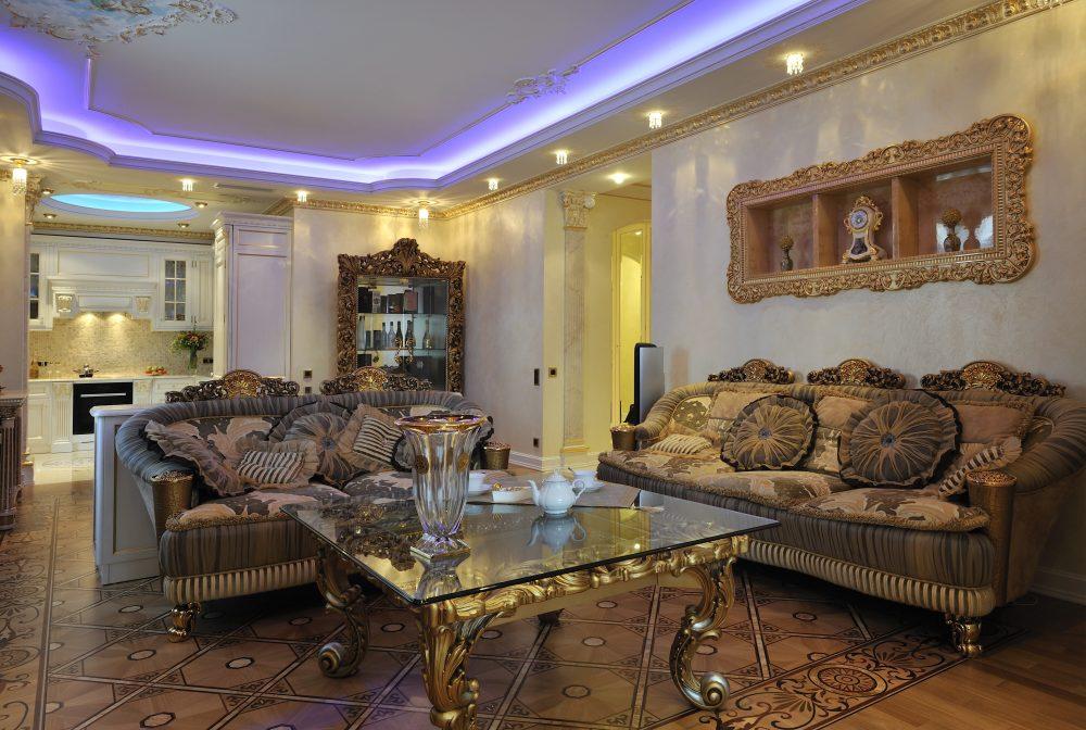 мягкая мебель Италия