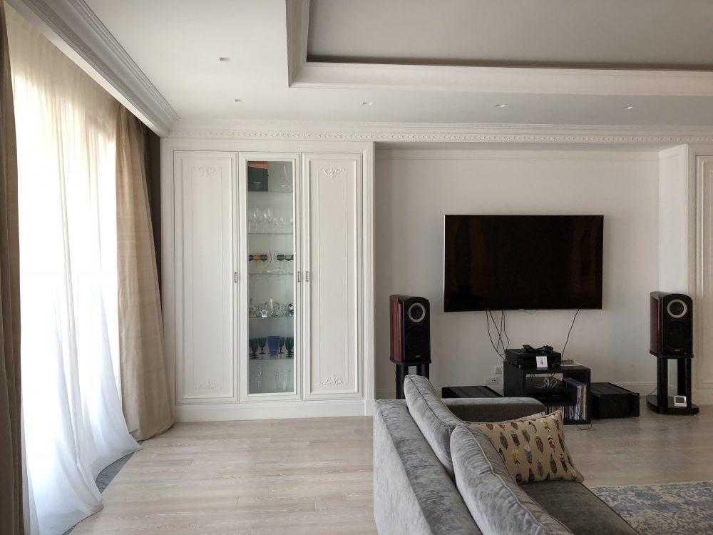 Премиальный ремонт квартир