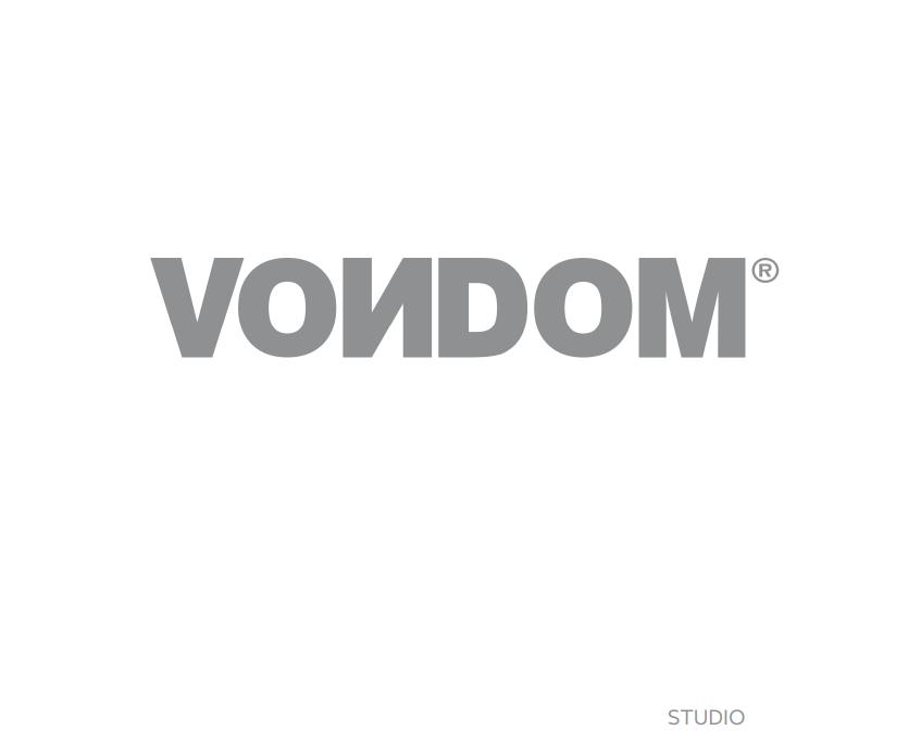 VONDOM_STUDIO_2013