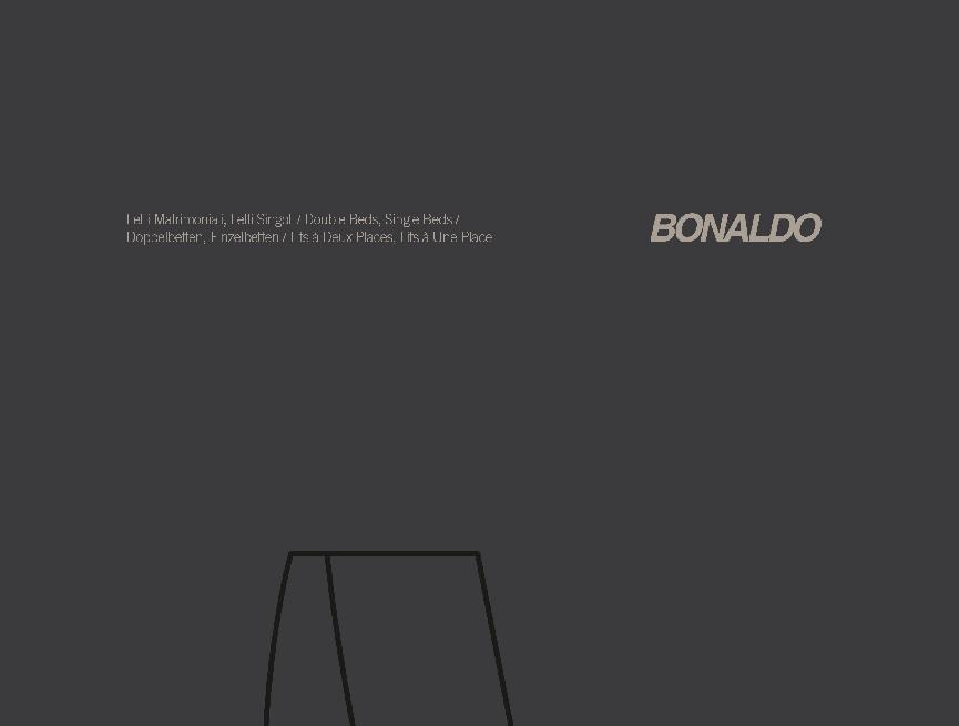 Bonaldo Letti