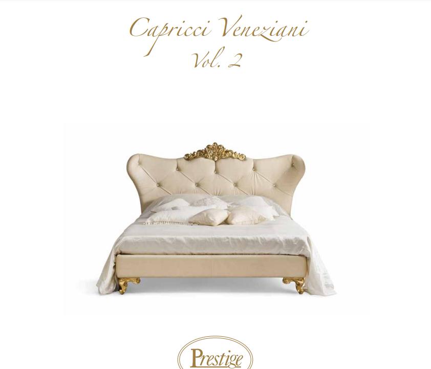 Prestige Capricci