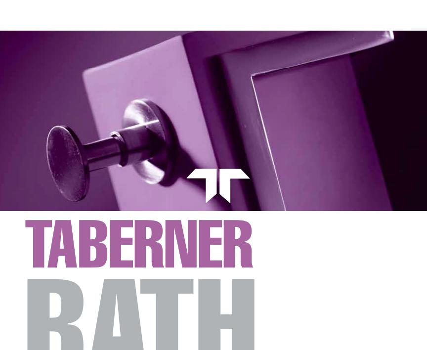 Catalogo accesorios Taberner 2015