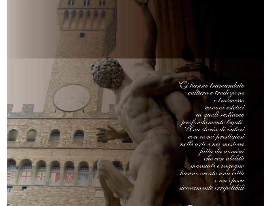 L artes Florence